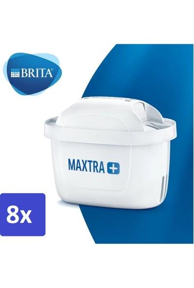 Brita Maxtra + Plus Sekizli Su Arıtma Sürahi Filtresi-Brita
