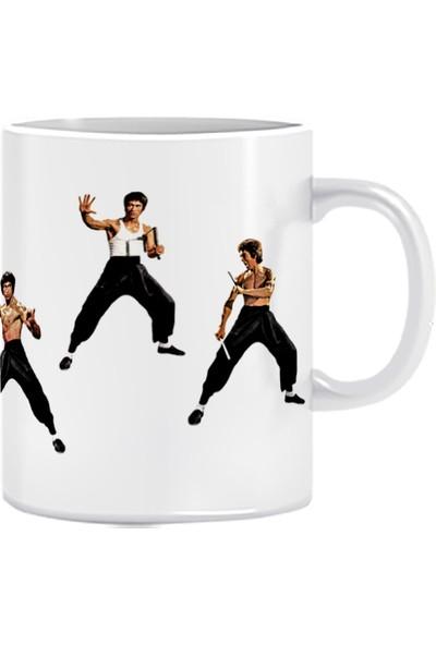 Bruce Lee Kupa