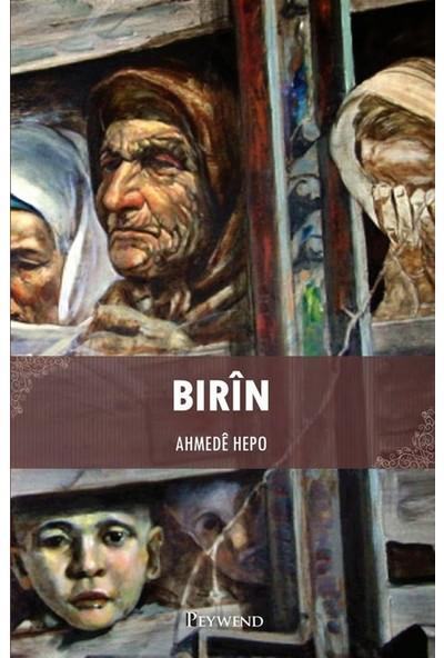 Birin - Ahmede Hepo