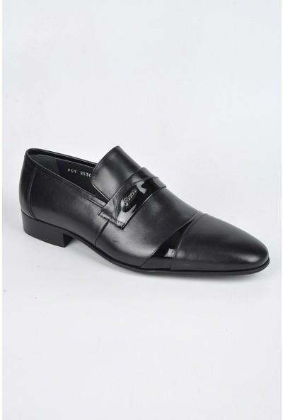 Fosco 2530 Mr Klasik Erkek Ayakkabı - Fosco - Siyah - 44