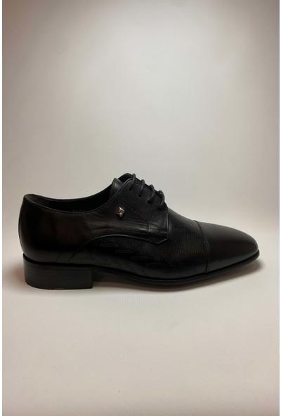 Fosco 9601 Mr Klasik Erkek Ayakkabı - Fosco - Siyah - 39