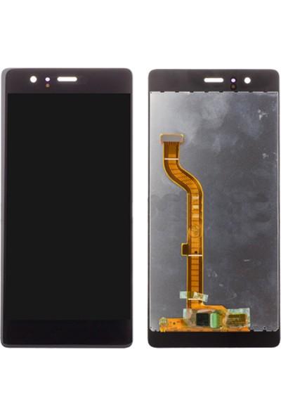 Huawei P9 Için Lcd+Dokunmatik