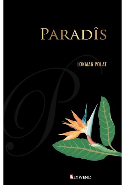 Paradis - Lokman Polat