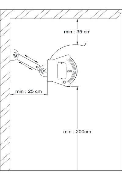 Normgas Mtn-4go-7,5kw Isıtıcı