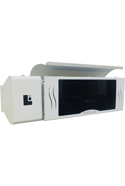 Normgas Mtn-Ec 2000W Isıtıcı