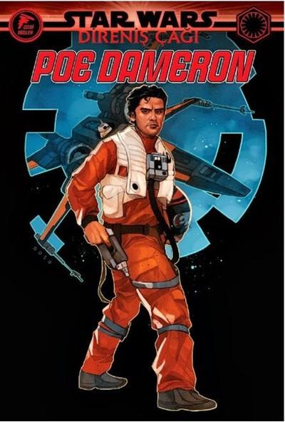 Poe Dameron - Star Wars: Direniş Çağı - Tom Taylor