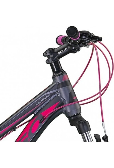 Mosso 24J Mosso Wıldfıre V Bayan Dağ Bisikleti