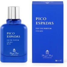 Royal Club De Polo Barcelona Pico Espadas Erkek Parfüm 50 ml Edp RPCN000101