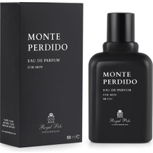 Royal Club De Polo Barcelona Monte Perdido Erkek Parfüm 50 ml Edp RPCN000102