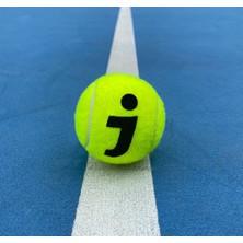 Avantaj Tenis Topu 4 Kutu Titreşim Önleyici ve Çanta Hediyeli