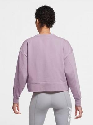Nike Sweatshirt Nike W Nk Dry Get Fit Crew Swsh CU5506-576 Mor