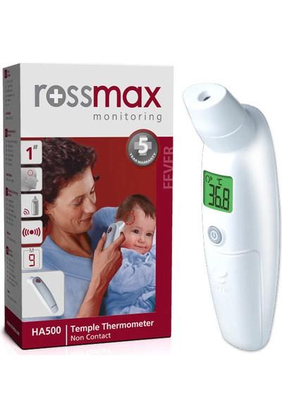 Rossmax Temassız Ateş Ölçer (Termometre) Rossmax HA500