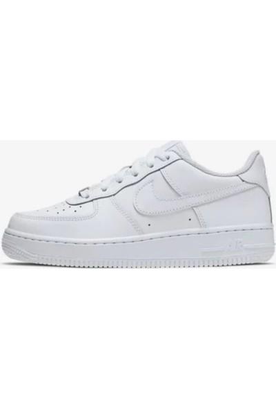 Nike Air Force Erkek Beyaz Spor Ayakkabı