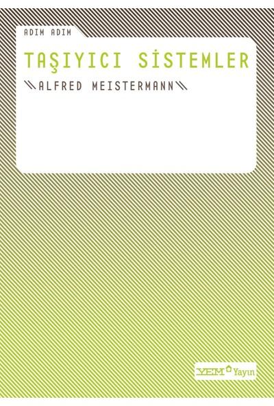 Adım Adım Taşıyıcı Sistemler - Alfred Meistermann