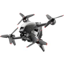 Dji Fpv Combo Drone Set3 128GB+BATTERY
