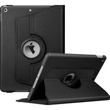 CRESCENT iPad 9. Nesil 10.2 Inç 2021 Resistance Dönebilen Tablet Kılıfı (A2602-A2603-A2604-A2605) Gold