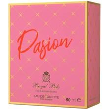 Royal Club De Polo Barcelona Pasion 50 ml Edt Kadın Parfüm