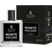 Royal Club De Polo Barcelona Monte Oscuro 50 ml Edt Erkek Parfüm