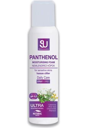 Su Dermocosmetica Panthenol Nemlendirici Köpük 150 ml