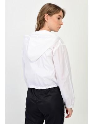 Fila Kadın EARLENE woven jacket 687601_M67