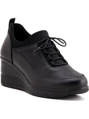 Venüs 2111510 Günlük Kadın Ayakkabı - Siyah