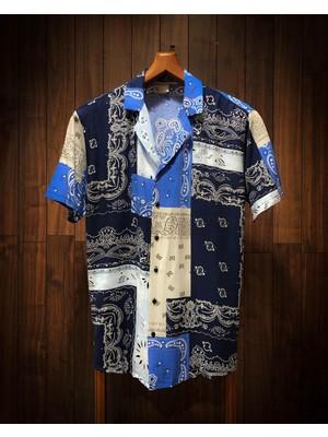 Marrakech Vintage Gömlek