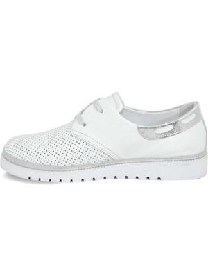 Mammamia Kadın Deri Ayakkabı 920