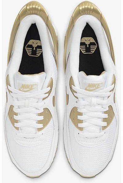 Nike Air Max 90 Flyease CU0814-100 Erkek Spor Ayakkabısı