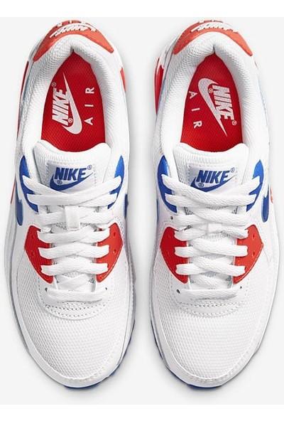 Air Max 90 CT1039-100 Kadın Spor Ayakkabısı
