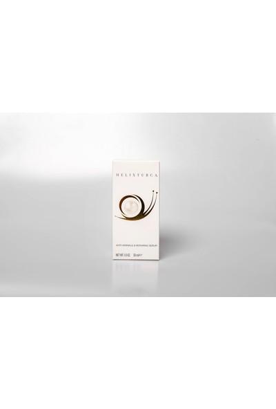 Helixturca Klinik Serisi - Salyangoz Özlü Kırışıklık Karşıtı Onarıcı Serum 30 ml