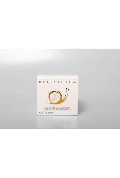 Helixturca Klinik Serisi - Salyangoz Özlü Leke Kremi 50 ml