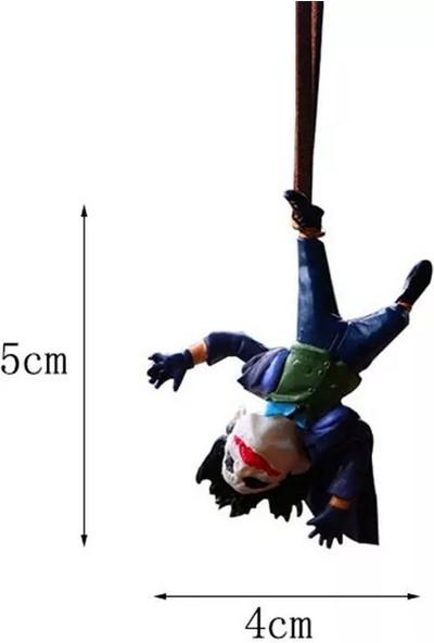 Dc Comics Joker Dikiz Ayna Askılığı