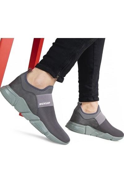 Dunlop Yezza Rahat Bağsız Erkek Spor Ayakkabı