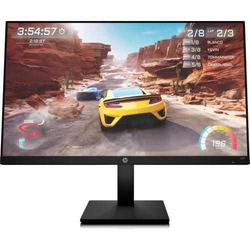 HP X27 2V6B4AA 27'' 165Hz 1ms (Hdmı 2.0+Displayport 1.4+3.5mm Aux) Amd Freesync FHD IPS Monitör