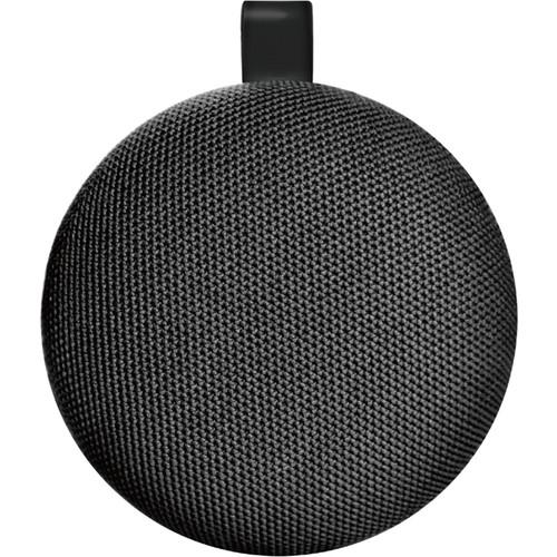 C4U Taşınabilir Bluetooth Hoparlör - Siyah