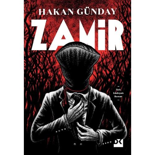 Zamir - Hakan Günday