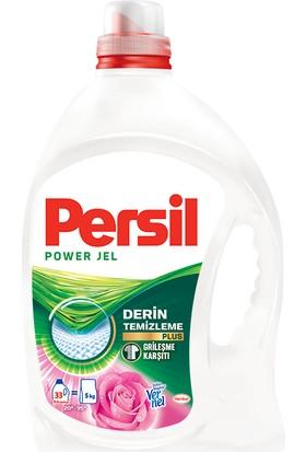 Persil Jel Sıvı Çamaşır Deterjanı Gül 33 Yıkama