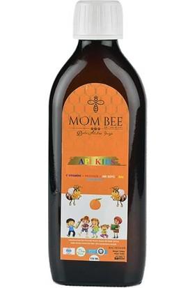Mom Bee Arı Ürünleri Api Kids 150 ml