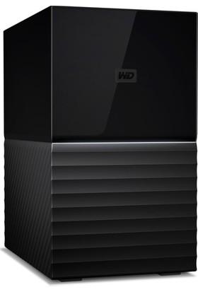 "Wd My Book Duo 28TB 3.5"" Taşınabilir Disk EMEA71 WDBFBE0280JBK-EESN"