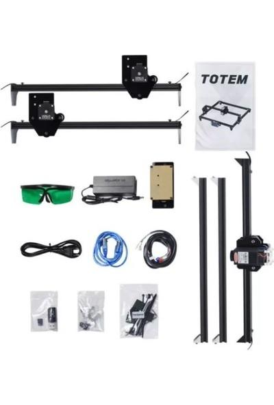 Twotrees Totem 5.5W Lazer Gravür (Lazer Kesme Makinası)