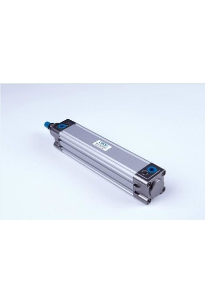 Crox Dnc 50X25 Manyetik Yastıklı Silindir(Piston)