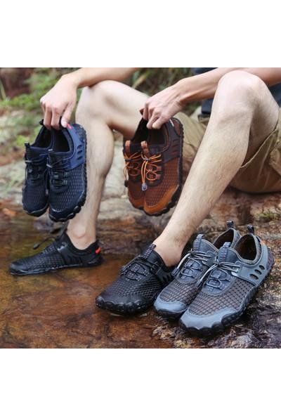 Olevs Unisex Çabuk Kuruyan Yumuşak Su Ayakkabısı