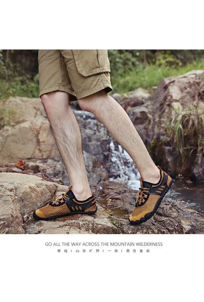 Olevs Erkek Deniz Plaj Yüzme Ayakkabısı