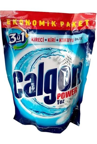Calgon Kirece Karşı Toz 500 gr x 24 Adet