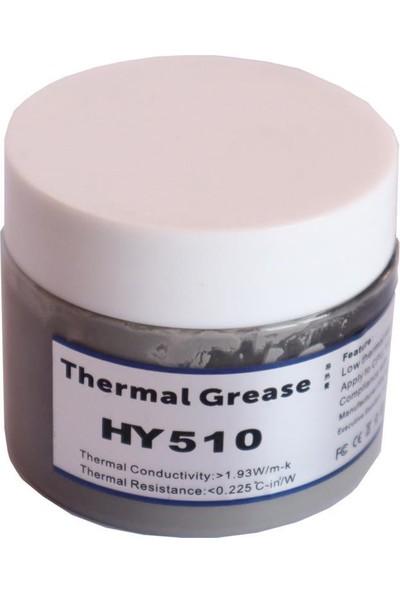 HY-510 50gr Kutu 1.93 W/m.k Termal Macun Cpu Soğutma Pastası Thermal Paste CPU GPU PS4 PS3 PC