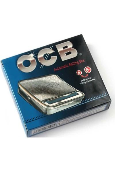Ocb Sigara Sarma Tabakası