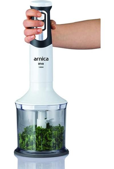 Arnica Diva GH21590 1200 W Blender Seti