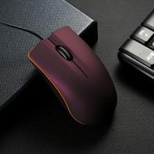 Westemory Mini M20 Kablolu Fare 1200DPI Optik USB 2.0 Pro Oyun Faresi (Yurt Dışından)