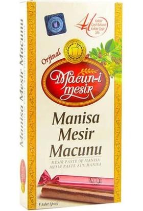 Macun-i Mesir Manisa Mesir Macunu 5'li Çubuk - 105 gr ( Macun-I Mesir )