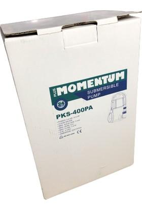 Momentum PKS-400PA Plastik Gövdeli Drenaj Pompası Temiz Su